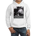 Villa and Zapata Hooded Sweatshirt