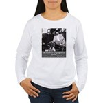 Villa and Zapata Women's Long Sleeve T-Shirt