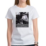 Villa and Zapata Women's T-Shirt