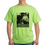 Villa and Zapata Green T-Shirt