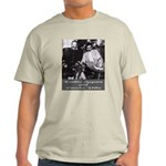 Villa and Zapata Light T-Shirt