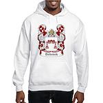 Dobenek Coat of Arms Hooded Sweatshirt