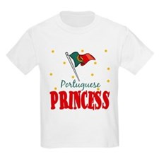 Unique Portuguese girl T-Shirt