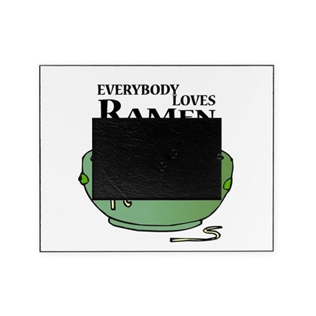 ramen noodles copy.png Picture Frame