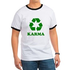 Karma Recycle T