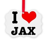 JAX.png Ornament