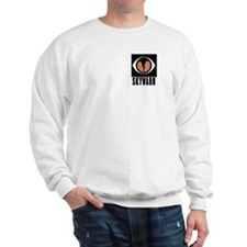 Unique Skywarn Sweatshirt