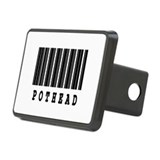 pothead.jpg Rectangular Hitch Cover