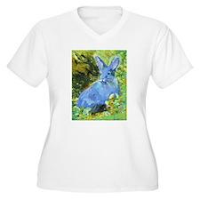 Blue Bunny T-Shirt