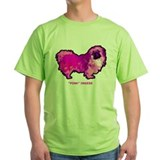 Cute Valentine dogs T-Shirt