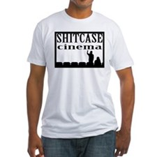 Shitcase Cinema Logo Shirt