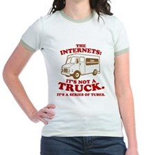the internets: it's not a tru T