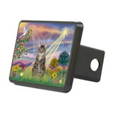 Cloud Star / Tiger Cat Hitch Cover