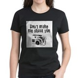 Cute Photographer Tee