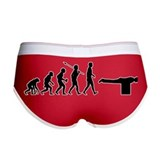 Planking Women's Boy Brief