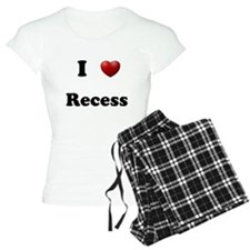 Recess Pajamas