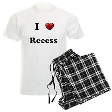Recess Pajamas