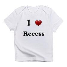 Recess Infant T-Shirt