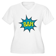 Cute Comic book T-Shirt