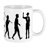 Boy Scout Coffee Mug