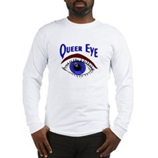 Queer Eye Long Sleeve T-Shirt