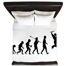 Graduated King Duvet
