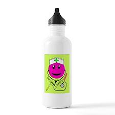 Nursing Student Water Bottle