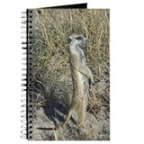 "Meerkat ""sentry"" on duty (Journal)"