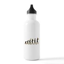 Serial Killer Water Bottle