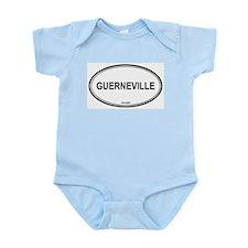 Guerneville oval Infant Creeper