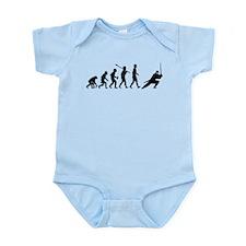 Ninja Infant Bodysuit