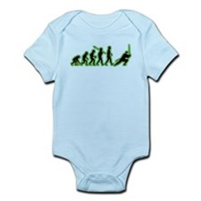 Ninja Infant Bodysuit