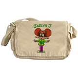 Lucky Jazlyn Messenger Bag