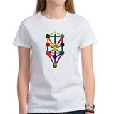 Cute Qabbalah Tee