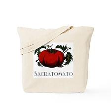 Sacratomato Tote Bag