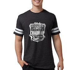 SCUBA Women's Plus Size V-Neck Dark T-Shirt