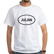 Julian oval Shirt