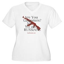Russians/Gangsters T-Shirt
