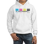 Gradients Hooded Sweatshirt