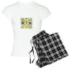 Alphabet L Pajamas