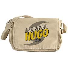I Survived HUGO Messenger Bag