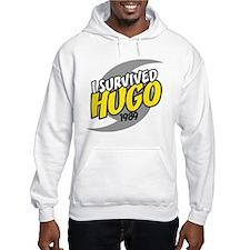 I Survived HUGO Hoodie