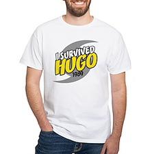 I Survived HUGO Shirt