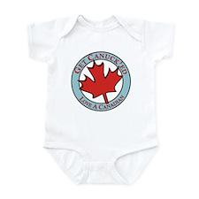 Get Canucked / Infant Bodysuit