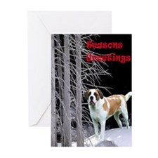 Seasons Greetings Cards (Pk of 10)