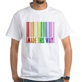 Cool Gay pride Shirt