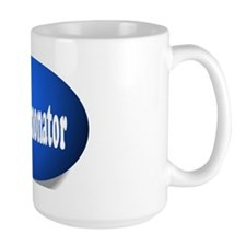 Cute The sermonator Mug