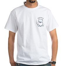 Samoyed IAAM Pocket Shirt