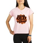 Im not old Im Vintage Performance Dry T-Shirt