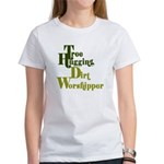 tree hugger Women's T-Shirt
